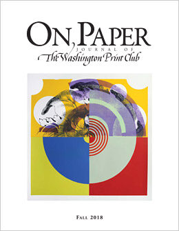 On Paper, Fall 2018 edition