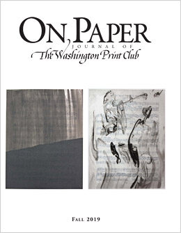 Fall 2019 Edition of On Paper