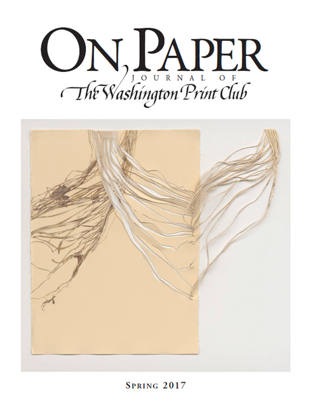 On Paper, Spring 2017