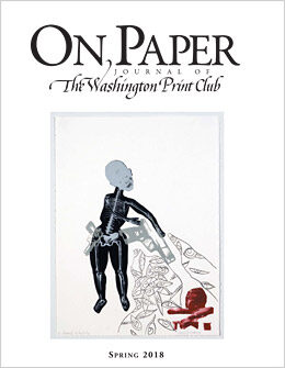 On Paper, Spring 2018 edition