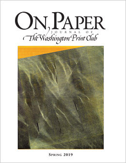 On Paper Spring 2019 edition