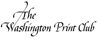 The Washington Print Club logo